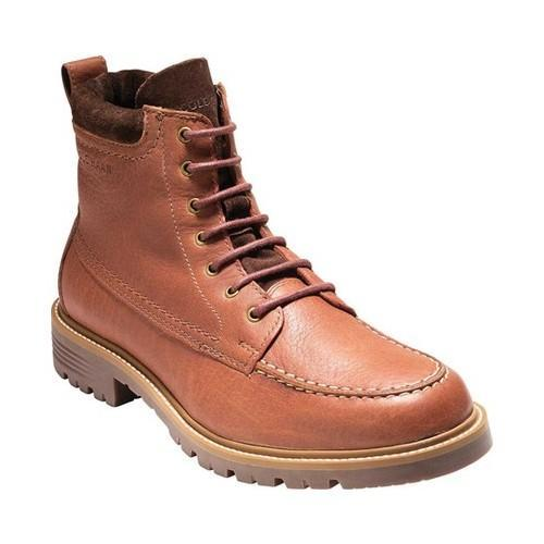 Men's Cole Haan Keaton Waterproof Boot II Woodbury Waterproof Leather