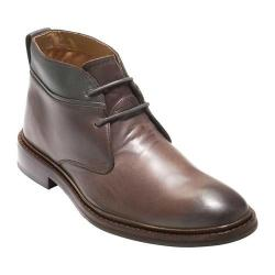 Men's Cole Haan Williams Welt Chukka II Chestnut Burnish Leather/Suede (More options available)