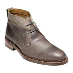 Men's Cole Haan Williams Welt Chukka II Driftwood/Driftwood Suede (2 options available)