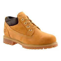 Men's Timberland Classic Oxford Wheat Nubuck