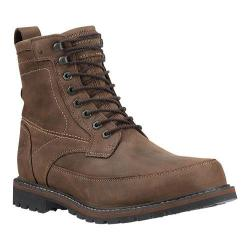 Men's Timberland Earthkeepers Chestnut Ridge 6in Waterproof Boot Dark Brown Oiled Leather