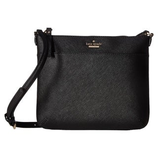 Kate Spade New York Cameron Street Tenley Crossbody Black