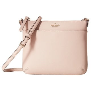 Kate Spade New York Cameron Street Tenley Crossbody Warm Vellum