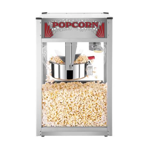 Superior Popcorn Commercial Style Popcorn Machine