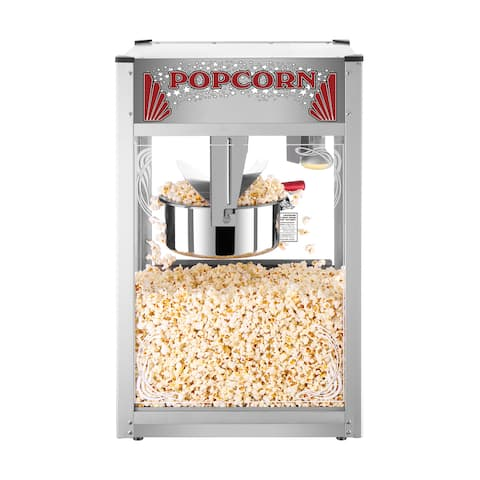 Superior Popcorn Commercial Style Popcorn Machine
