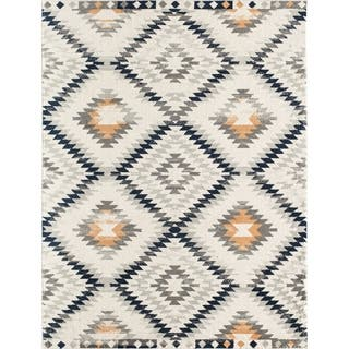 Buy Orange Geometric Area Rugs Online At Overstock Com Our Best