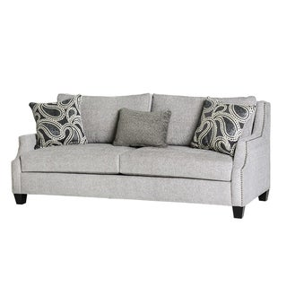 Buy Grey, Chenille Sofas & Couches Online at Overstock | Our Best ...