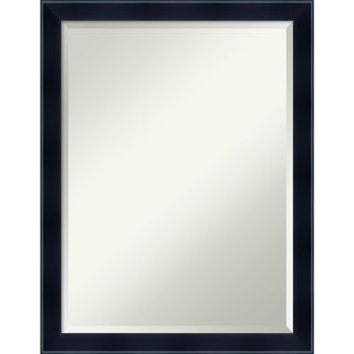 Link to Bathroom Mirror, Madison Black Similar Items in Mirrors