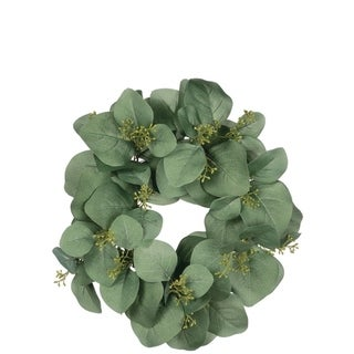 Eucalyptus Wreath