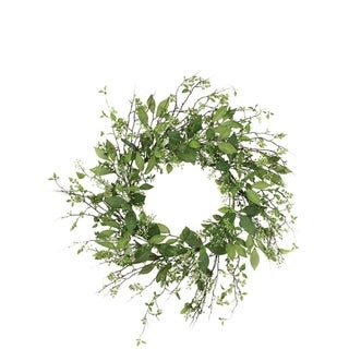 Link to Berry Wreath (As Is Item) Similar Items in As Is