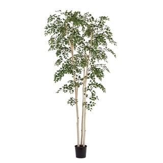 Sullivans Artifical Potted Birch Tree