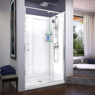Buy Shower Stalls Kits Online At Overstock Our Best Showers Deals