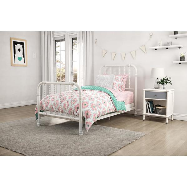 Little Seeds Cora 7-piece Bed in a Bag Set - Free Shipping Today ...