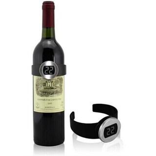 Link to Wine Bottle Temperature Gauge Similar Items in Glasses & Barware