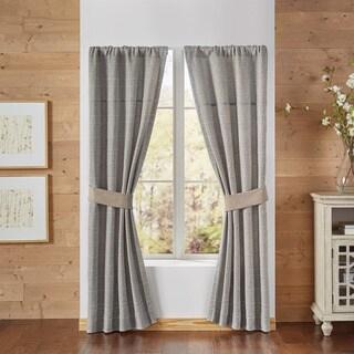 Croscill Berin Curtain Panel Pair