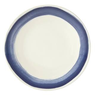 Lenox Market Place Indigo Dinner Plate