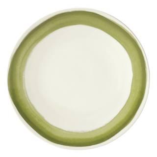 Lenox Market Place Moss Dinner Plate
