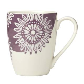 buy purple mugs online at our best dinnerware deals. Black Bedroom Furniture Sets. Home Design Ideas