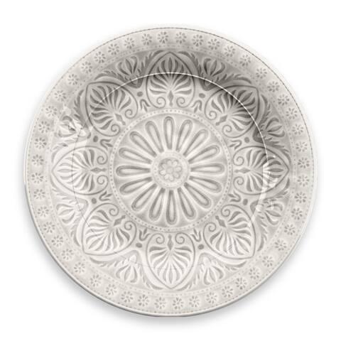 Ibiza Dinner Plate Heavy Mold