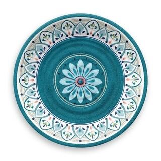 Moroccan Medallion Dinner Plate