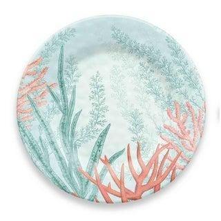 Coral Reef Dinner Plate