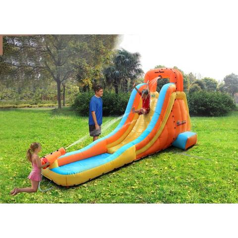 Sportspower My First Inflatable Water Slide