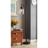 Carbon Loft Mangano Floor Lamp