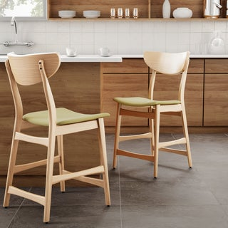 Surprising Buy Mid Century Modern Counter Bar Stools Online At Machost Co Dining Chair Design Ideas Machostcouk