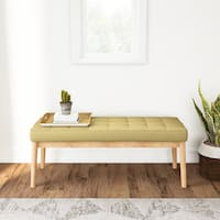 Outstanding Buy Entryway Mid Century Modern Benches Settees Online At Ocoug Best Dining Table And Chair Ideas Images Ocougorg