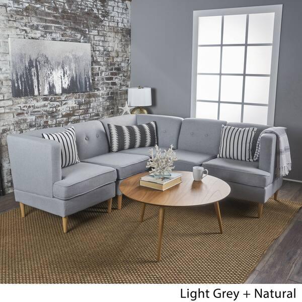 Fabulous Shop Carson Carrington Larvik Mid Century Modern 5 Piece Unemploymentrelief Wooden Chair Designs For Living Room Unemploymentrelieforg