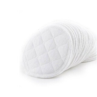 Reusable Nursing Pads - Pack of 10