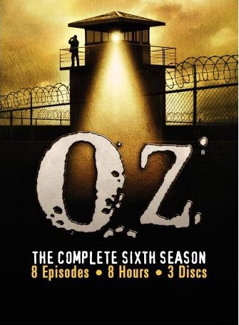 Oz: The Complete Sixth Season (DVD)