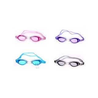 Swim Goggles (1 or 2 Pack) (2 options available)