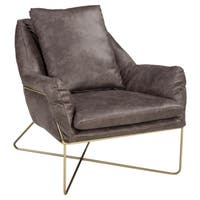Signature Design by Ashley Crosshaven Accent Chair
