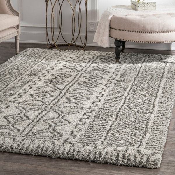 Shop NuLOOM Moroccan-inspired Luxuries Soft And Plush