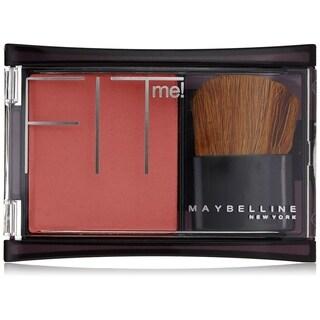 Maybelline Fit Me! Blush #310 Deep Wine