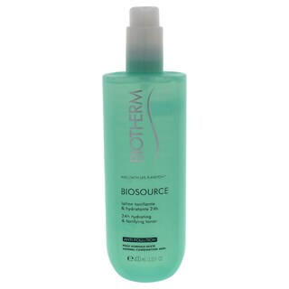 Biotherm Biosource 24H 13.52-ounce Hydrating & Tonifying Toner