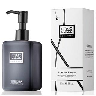 Erno Laszlo 6.6-ounce Detoxifying Cleansing Oil