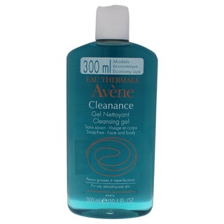 Avene Clearance 10.1-ounce Cleansing Gel