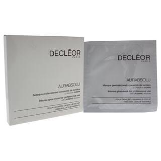 Decleor Aurabsolu 1.05-ounce Intense Glow Mask (Pack of 5)