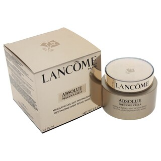 Lancome Absolue Precious Cells 2.6-ounce Revitalizing Night Ritual Mask