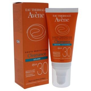 Avene Cleanance 1.69-ounce Acne Prone SPF 30