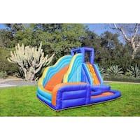 Sportspower Big Wave Inflatable Water Slide