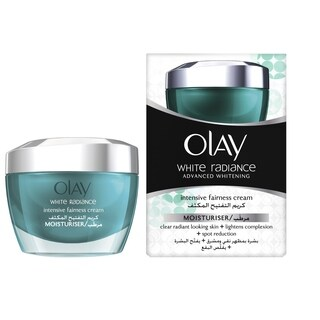 Olay White Radiance 1.7-ounce Advanced Whitening Intensive Fairness Cream
