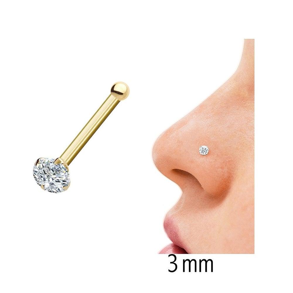 Mia Diamonds 14k White Gold Polished Endless 2mm Hoop Earrings 41mm x 2mm