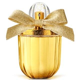 Women Secret Gold Seduction Women's 3.4-ounce Eau de Parfum Spray (Tester)