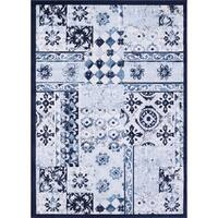 VCNY Home Patchwork Area Rug - 2' x 5'