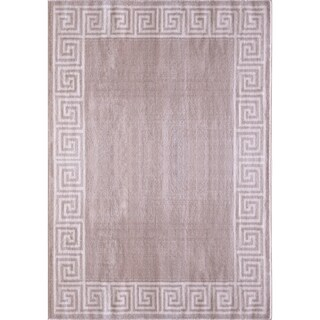 VCNY Home Geo Border Area Rug (2 options available)