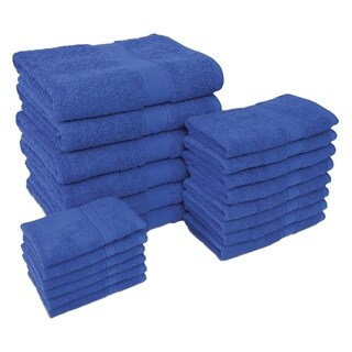 Jumbo 20-Piece Towel Set