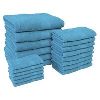 Jumbo 20-Piece Towel Set
